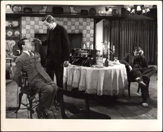 Arsenic and Old Lace US Production Still