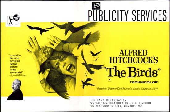 Birds UK Pressbook