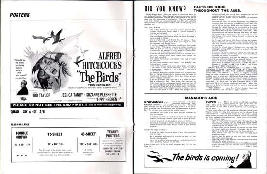 Image 2 of Birds UK Pressbook