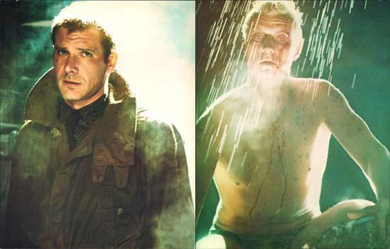 Blade Runner US Deluxe Lobby Cards (5)