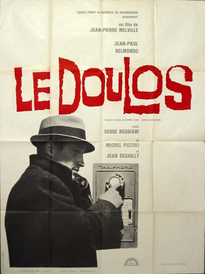 Doulos, Le French Grande movie poster