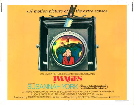Images US Half Sheet movie poster