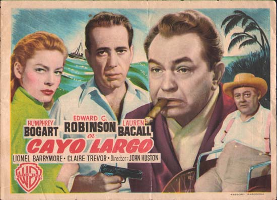 Key Largo Spanish Herald
