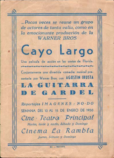 Image 2 of Key Largo Spanish Herald