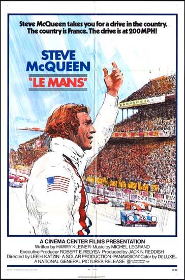 Le Mans Film