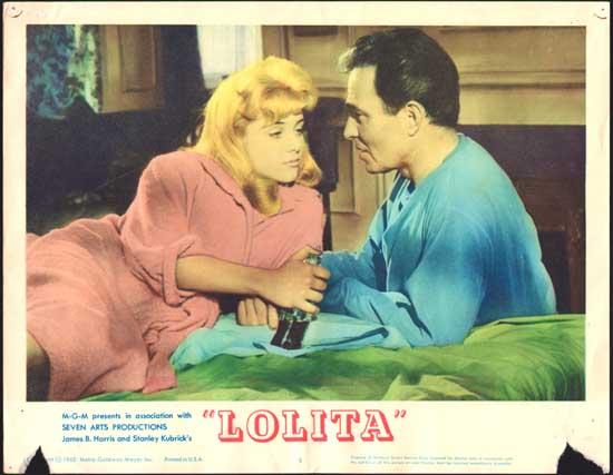 Lolita US Lobby Card number 6