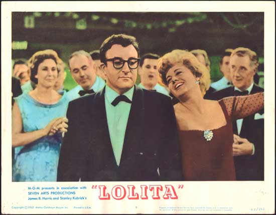 Lolita US Lobby Card number 8
