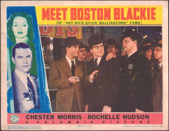 meet boston blackie movie