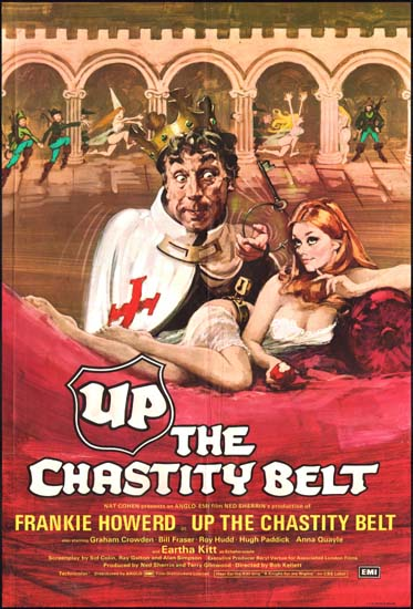 The Chastity Belt The Chastity Belt Watch movies online download ...